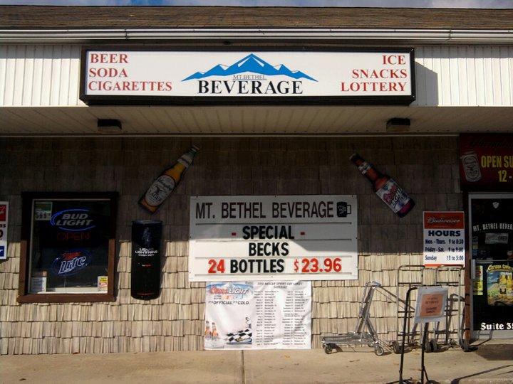 3 Mount Bethel Plaza, Mt Bethel, PA 18434
